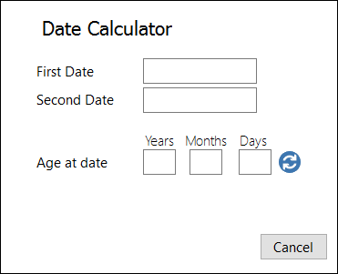 Online date calculator in Melbourne